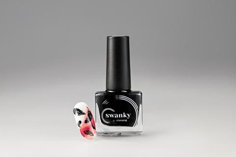 Акварельные краски Swanky Stamping, №1, красный, 5 мл.