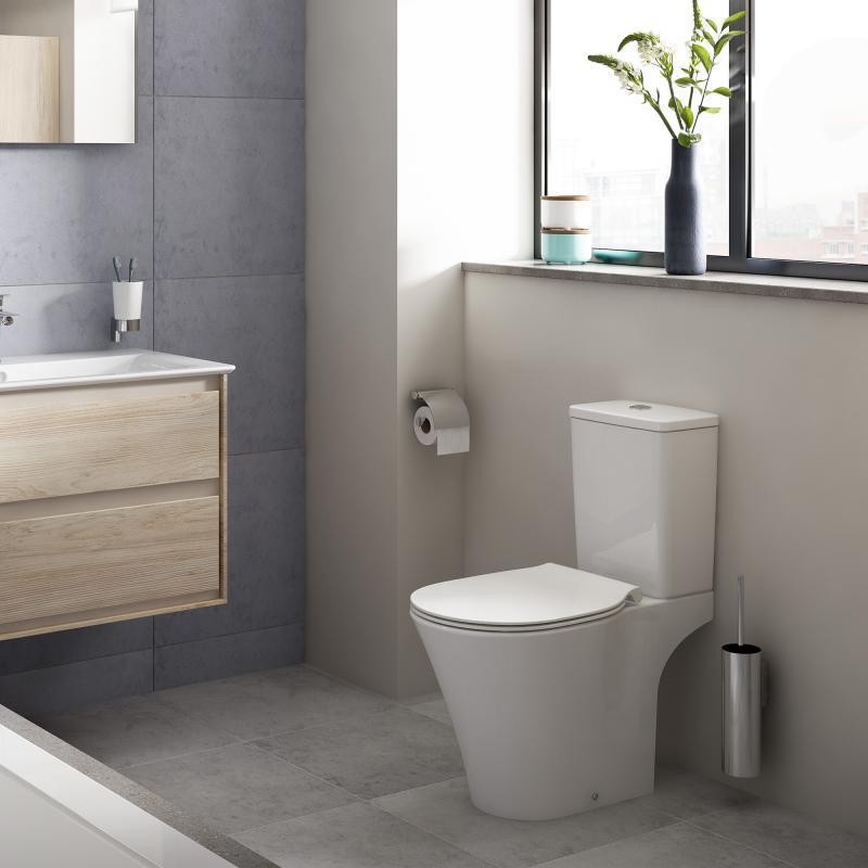 Ideal standard сантехника официальный сайт купить гигиенический душ для унитаза в киеве