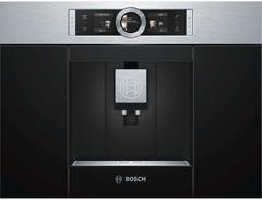 Кофемашина Bosch CTL636ES1 фото