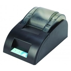 Принтер чеков MPRINT R58 (58мм, 203dpi, USB, черный)