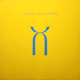 King Crimson / Three Of A Perfect Pair (LP)
