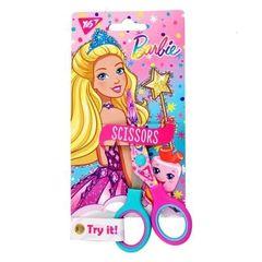 Qayçı 13sm Barbie  YES
