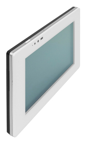 SpeakerCraft sTP7-W, панель сенсорная