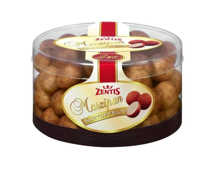 Картошка марципановая Zentis, 250 г