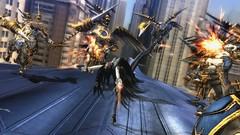 NS: Bayonetta 2 (английская версия)