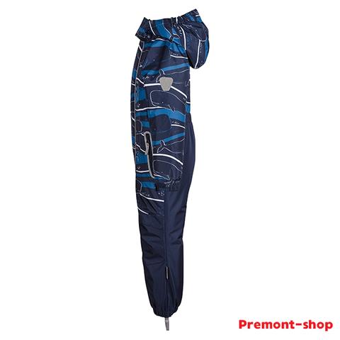 Комбинезон Premont для мальчиков Атлантический финвал SP72132
