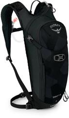 Рюкзак велосипедный Osprey Siskin 8 Obsidian Black