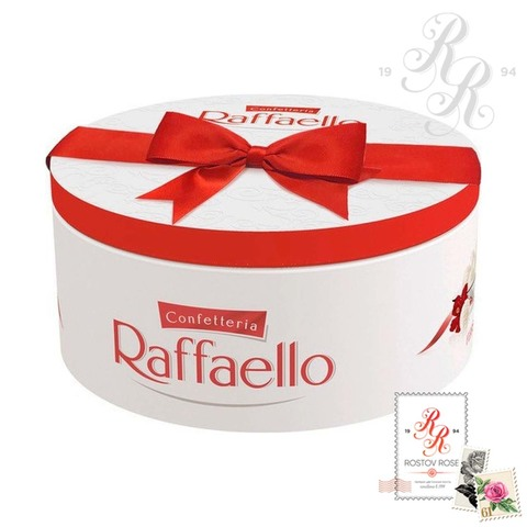 Конфеты Raffaello Торт 500г.
