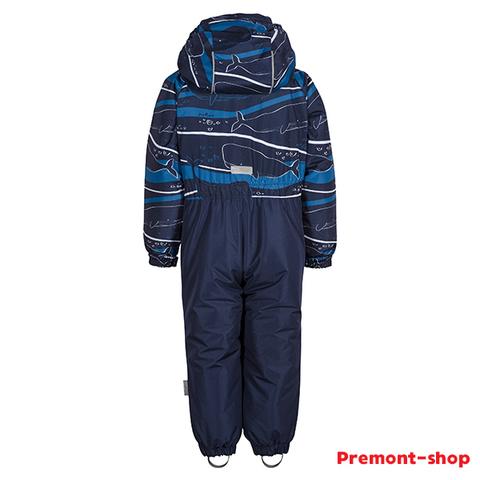 Детский комбинезон Premont Атлантический финвал SP72132