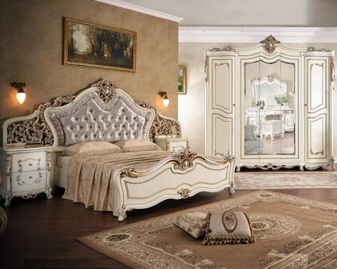 Спальня ДЖОКОНДА-5