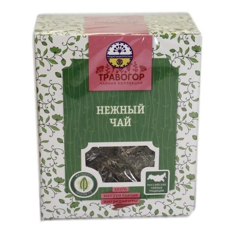 Нежный чай, 60г, кор. (ИП Гордеев М.В.)