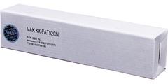 Panasonic MAK KX-FAT92A, черный, до 2000 стр. - купить в компании CRMtver