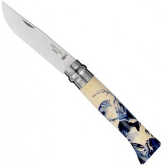 Нож складной Opinel №8 VRI 125 ANS Юбилейный