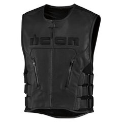 Regulator D3O Vest
