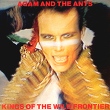 Adam And The Ants / Kings Of The Wild Frontier (35th Anniversary)(LP)