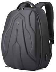 Рюкзак антивор ARCTIC HUNTER B-00320 USB Черный