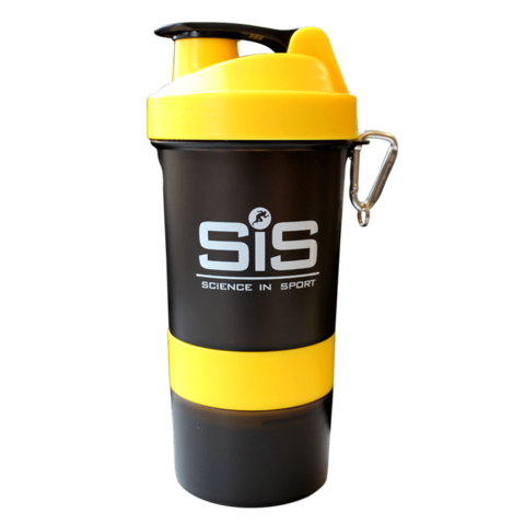 SIS SmartShake Шейкер пластиковый 600мл