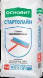 ОСНОВИТ СТАРТОЛАЙН FC-41H Стяжка пола  25кг