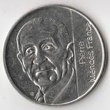 K6173, 1982, Франция, 5 франков Пьер Мендес-Франс