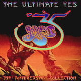 Yes / The Ultimate Yes - 35th Anniversary Collection (2CD)