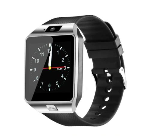 Умные часы телефон Smart Watch UWatch DZ09