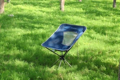 кресло кемпинговое Kingcamp Rotation Packlight Chair (55Х58Х38/70)