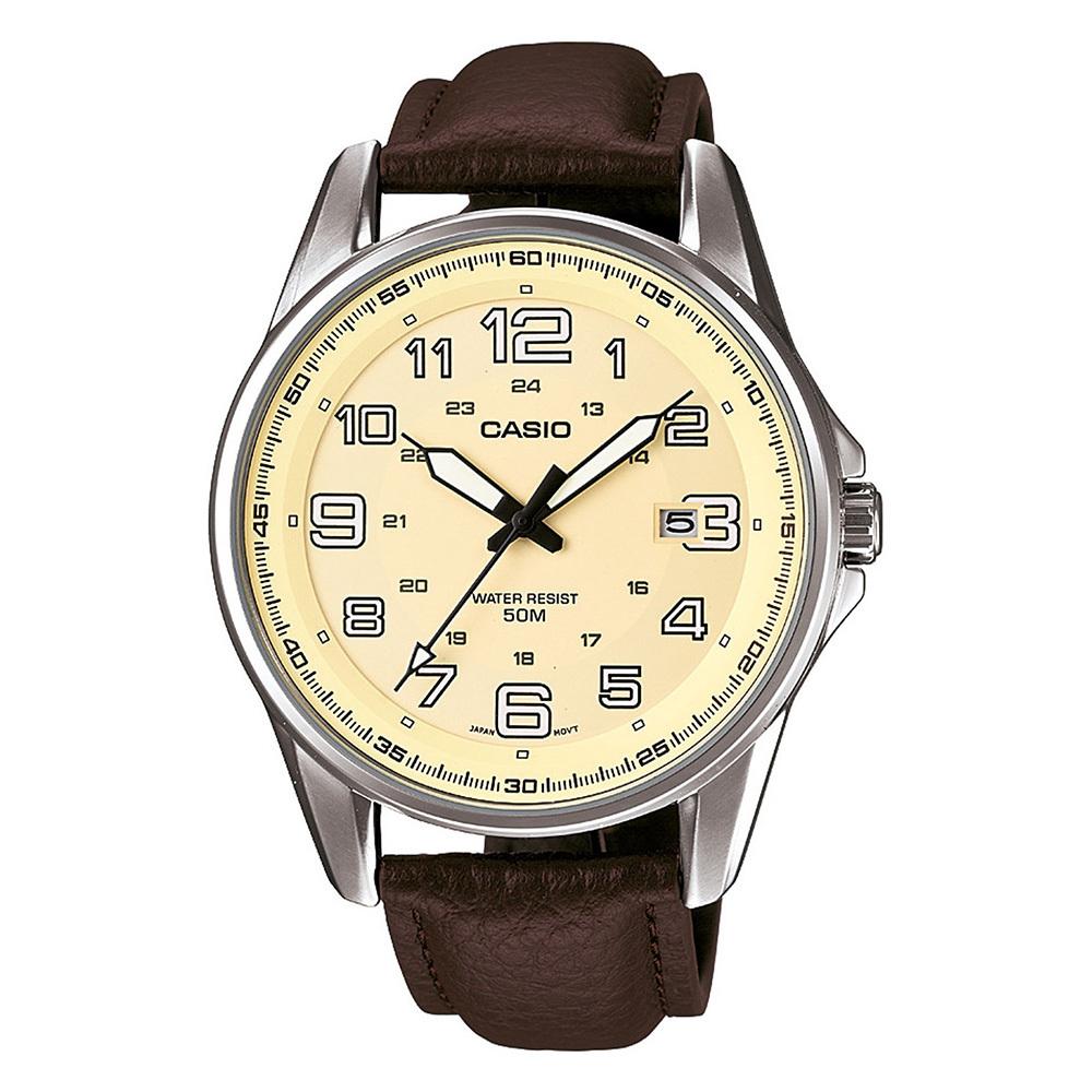 Часы Casio MTP-1372L-9B