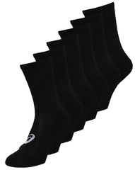 Носки беговые Asics 6PPK Crew Sock