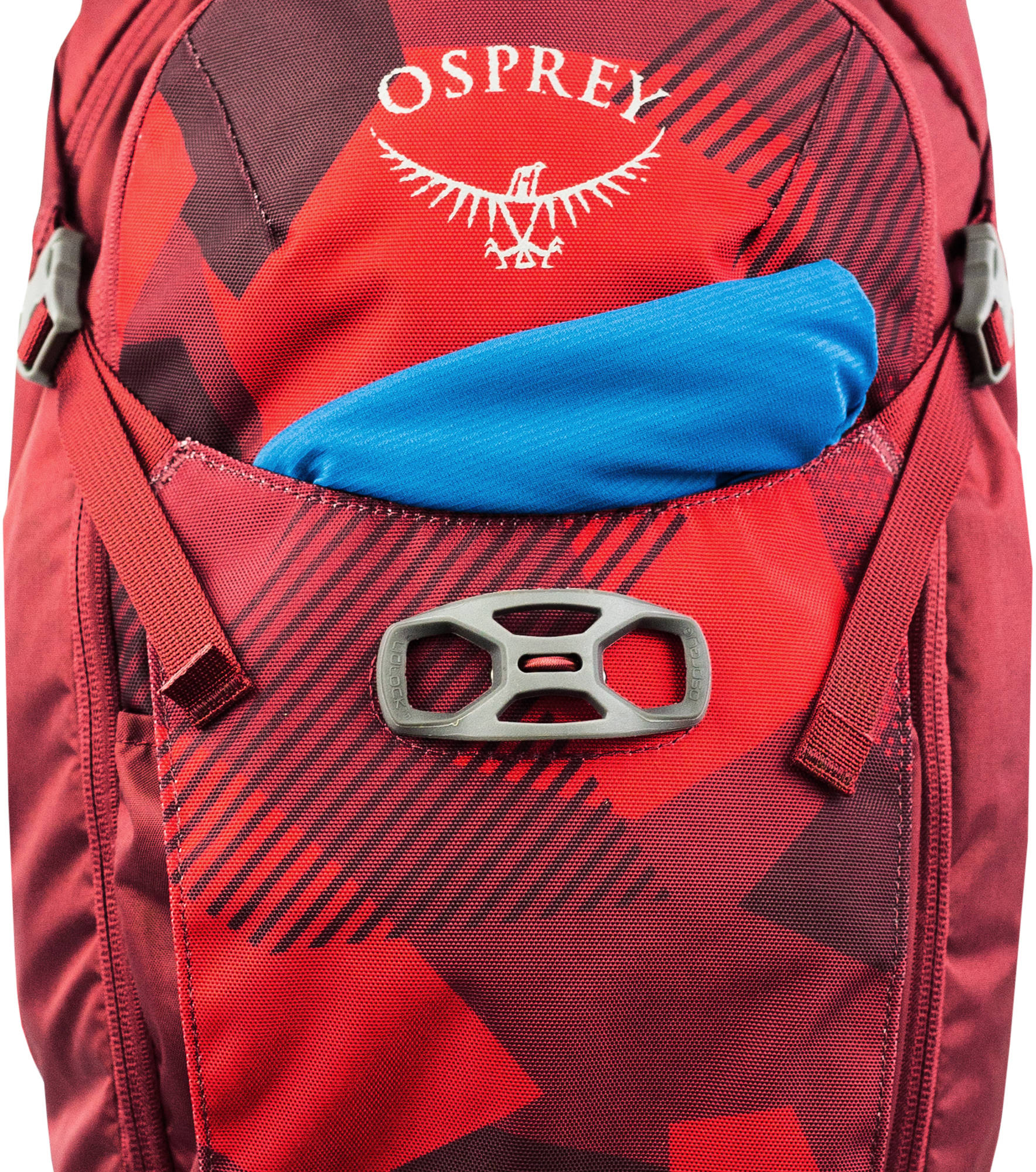 0e1f7dc85912 Рюкзак велосипедный Osprey Siskin 8 Obsidian Black
