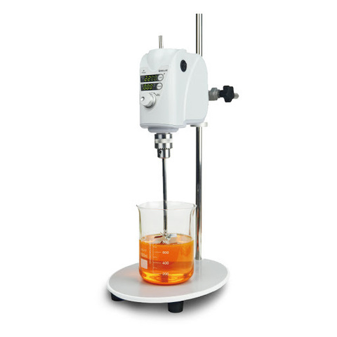 Верхнеприводная магнитная мешалка AtomicLab LP800
