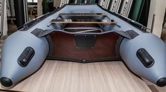 Лодка надувная Polar Bird 420 Eagle (Стеклокомпозит)