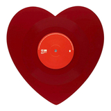 Phoenix / Monologue (Coloured Vinyl)(7' Vinyl Single)