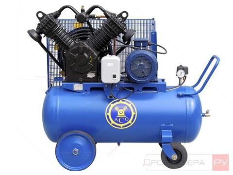 Поршневой компрессор АСО К31