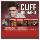 Cliff Richard / Original Album Series (5CD)