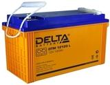 Аккумулятор DELTA DTM 12120 L ( 12V 120Ah / 12В 120Ач ) - фотография