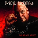 Paul Di'Anno / The Beast Arises (2LP)