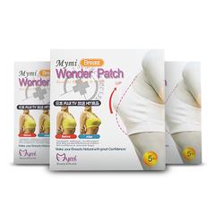 Пластырь для подтяжки и коррекции формы груди Mymi Breast Wonder Patch
