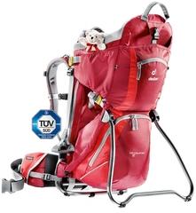 Рюкзак переноска для детей Deuter Kid Comfort II