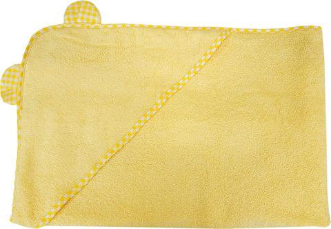 Папитто. Полотенце для купания с уголком 100х100 см