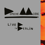 Depeche Mode / Live In Berlin (RU)(2CD)