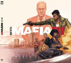 Мир игры Mafia III