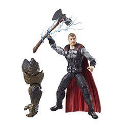 Фигурка Тор (Thor) - Мстители: Война бесконечности, Hasbro