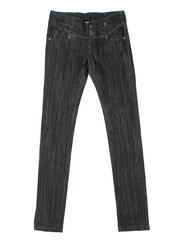 5549 джинсы женские, черные