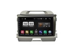 Штатная магнитола FarCar s175 для Kia Sportage 10-16 на Android (L537R)