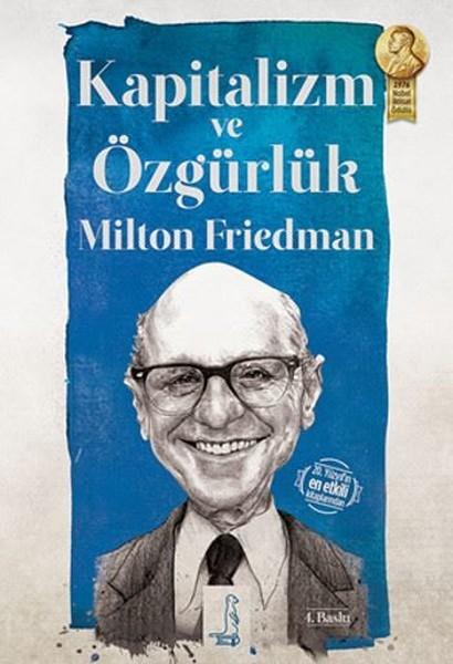 Kitab Kapitalizm ve Özgürlük | Milton Friedman
