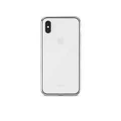 Чехол Moshi  Vitros for iPhone XS/X прозрачный