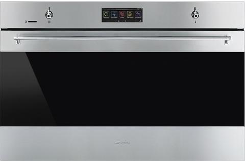 Духовой шкаф Smeg SFP9305WSPX
