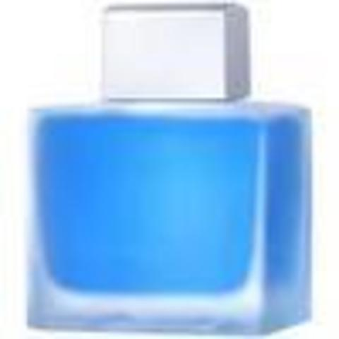 Antonio Banderas Blue Cool Seduction Тестер