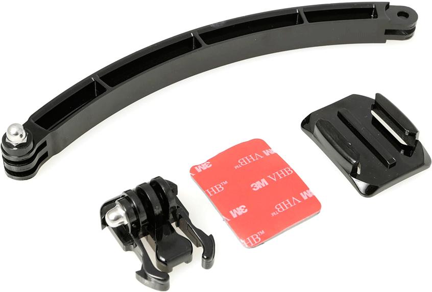FUJIMI GP HMT-ARM Крепление на шлем
