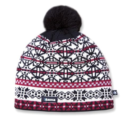 шапка Kama Aw11